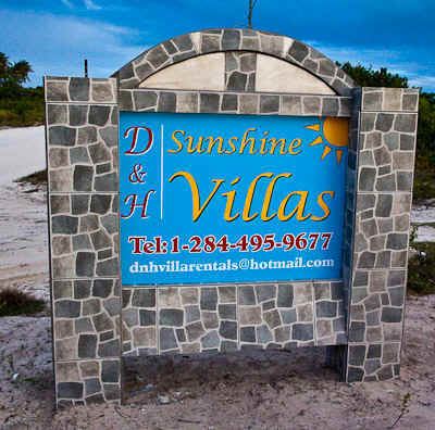 D & H Sunshine Villas